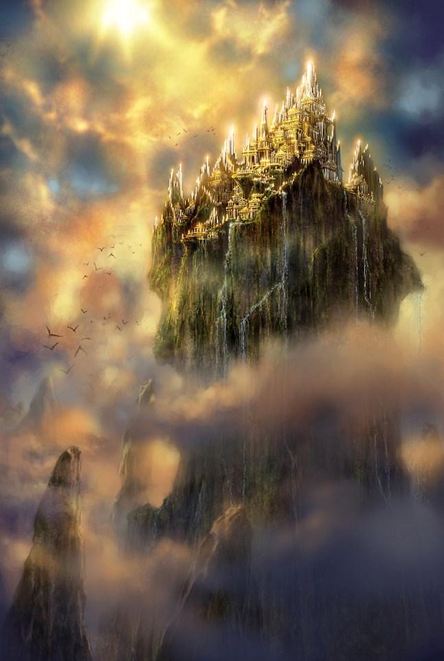 Resultado de imagen para mitologia monte olimpo