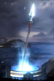 Spear of Leonidas