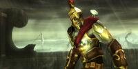 Kratos Legionnaire (Costume)