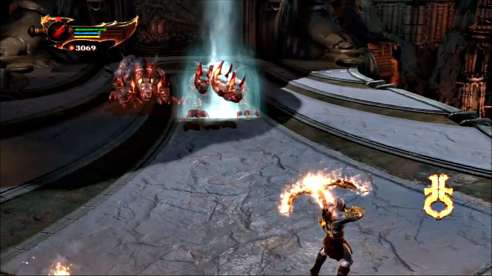Hades Cerberus | God o...
