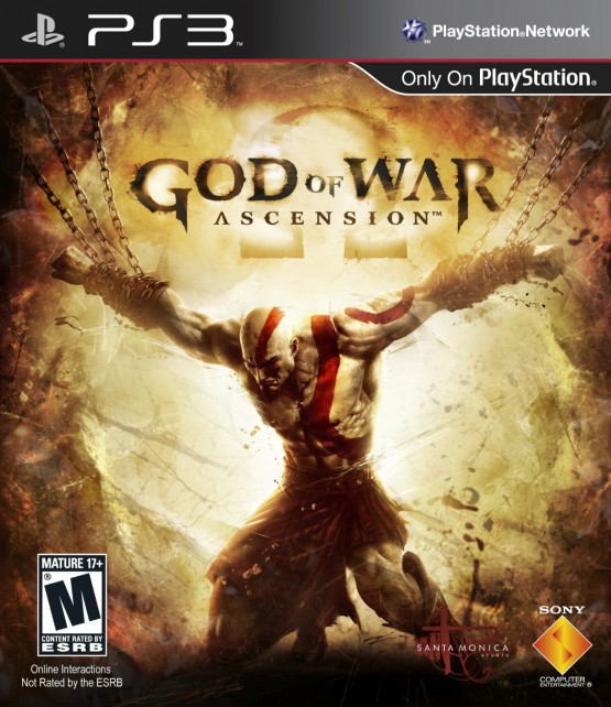 God of War  Ascension Review   Geekz Spawn Here