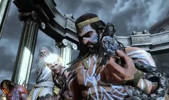 Gods | God of War Wiki...