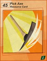 PickAxeCard