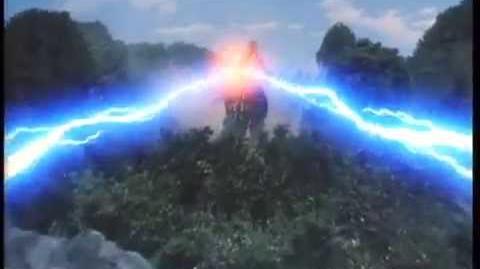 Monster Planet of Godzilla (1994)