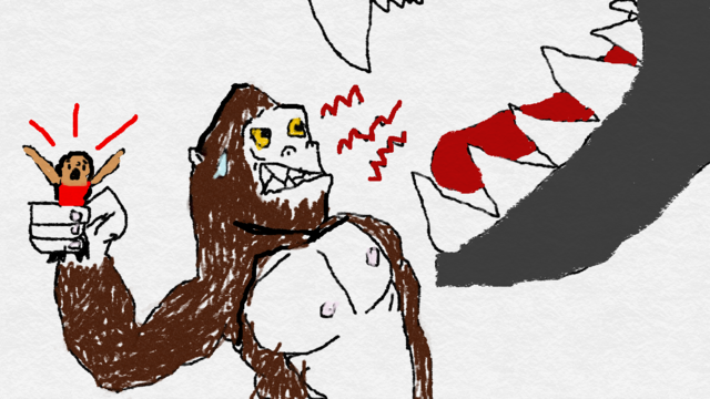 File:King Kong vs Godzilla.png