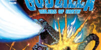 Godzilla: Rulers of Earth Issue 13