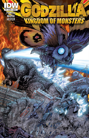 File:KINGDOM OF MONSTERS Issue 4 CVR B.png