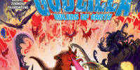 Godzilla: Rulers of Earth Issue 21