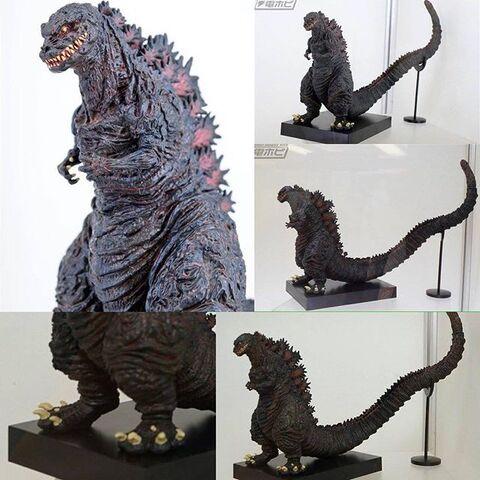 File:Godzilla 12 inch figure is not regenerating .jpeg