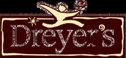 Dreyers 98 Logo