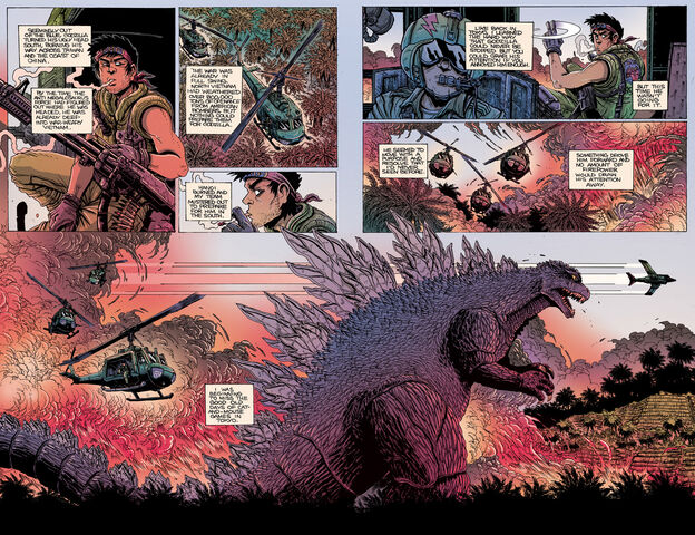 File:HALF-CENTURY WAR Issue 2 - Page 2 and 3.jpg