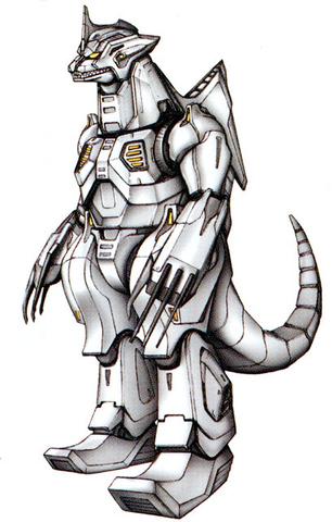 File:Concept Art - Godzilla Against MechaGodzilla - Kiryu 3.png
