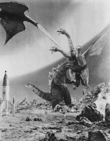 File:IOAM - Godzilla and Rodan vs. King Ghidorah Poster Shot.jpg