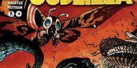 Godzilla: Ongoing Issue 6