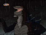 Zilla Animated 6