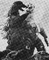 GVMG - Godzilla Prepares to Finish MechaGodzilla