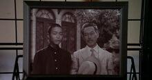GVSD - Potrait of Shinkichi and Dr. Kyohei