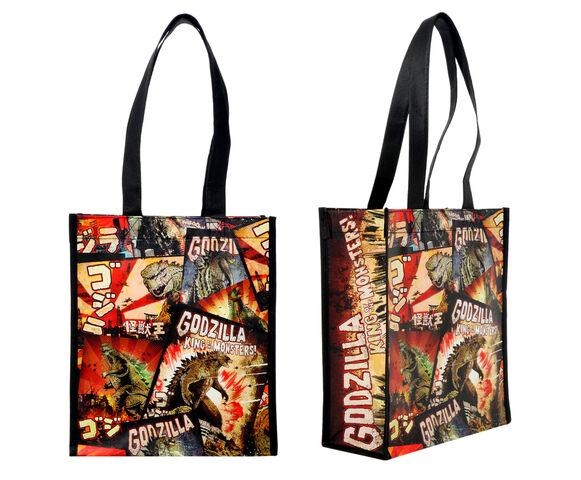File:Godzilla 2014 King of the Monsters Small Shopper Tote.jpg