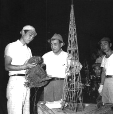 File:Ishiro Honda and Godzilla.jpg