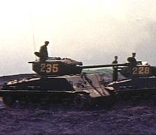 File:M4A3E8 Sherman Tank.jpg