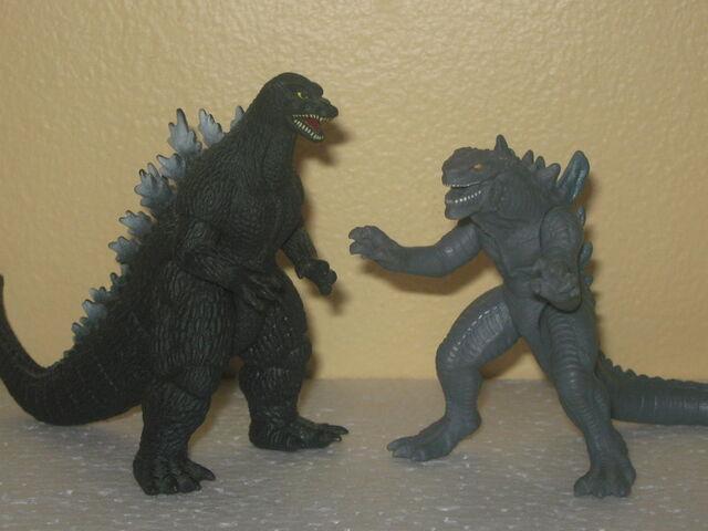 File:Zilla with Godzilla again.jpeg