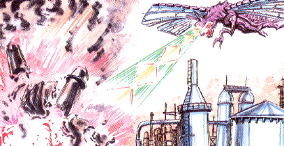 File:Concept Art - Godzilla vs. Mothra - Battra Imago Beams 3.png