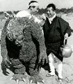Godzilla-tea