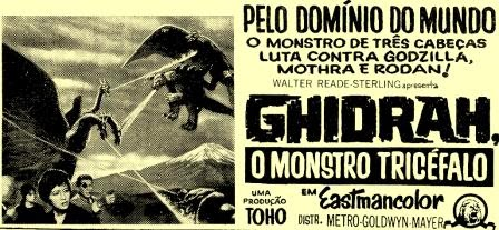 File:Ghidorah the Three-Headed Monster Poster Brazil.jpg