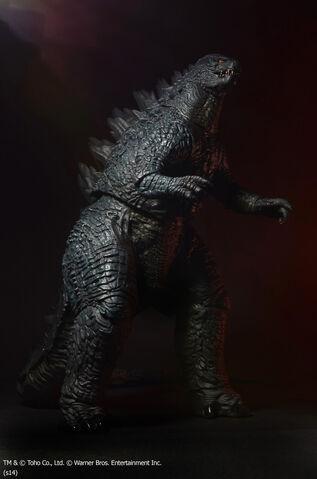 File:NECA Godzilla (12-inch) 13.jpg
