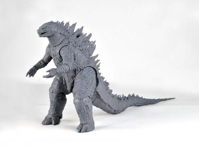File:NECA Godzilla 2014 Non-Painted 4.jpg