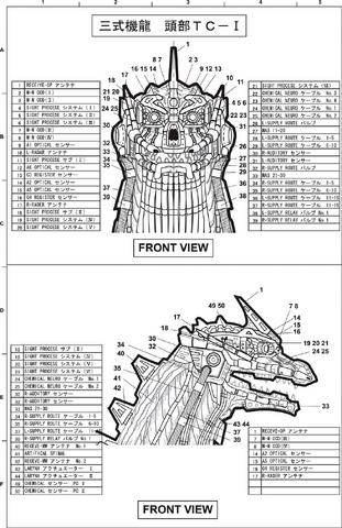 File:Concept Art - Godzilla Tokyo SOS - Kiryu 5.png