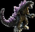Godzilla 2000 (Godzilla Unleashed)