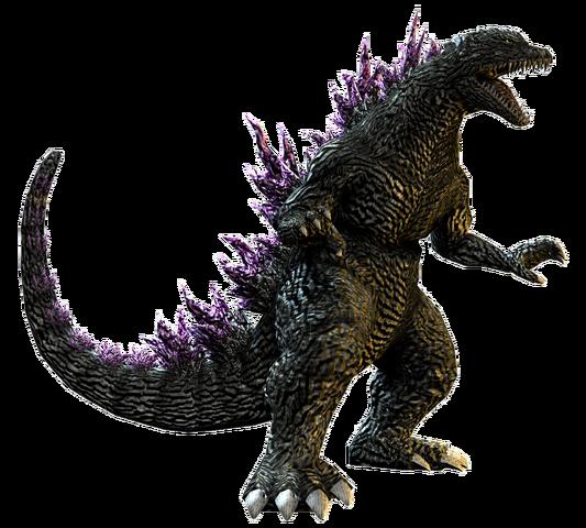 File:Godzilla 2000 (Godzilla Unleashed).png
