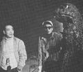GVH - Godzilla and Two Men