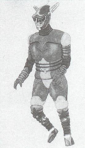 File:Concept Art - Godzilla vs. Megalon - Jet Jaguar 2.png
