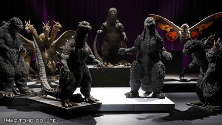 File:NHK - Heisei Godzilla, SokogekiGhido, FinalGoji, SokogekiGoji, KiryuGoji, SokogekiMosuImago, MireGoji.png