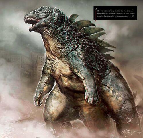 File:Concept Art - Godzilla 2014 - Godzilla 5.jpg