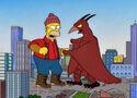 Godzilla Rodan Reference 1
