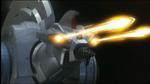 MOGUERA's Plasme Laser Cannon