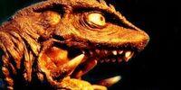 Gamera 2: Attack of Legion (Soundtrack)