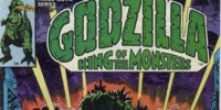 Godzilla, King of the Monsters (Marvel) Issue 24