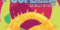 Godzilla: Oblivion Issue 3