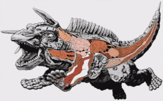 File:Gamera - 5 - vs Jiger - 99999 - 18 - Jiger Anatomy.png