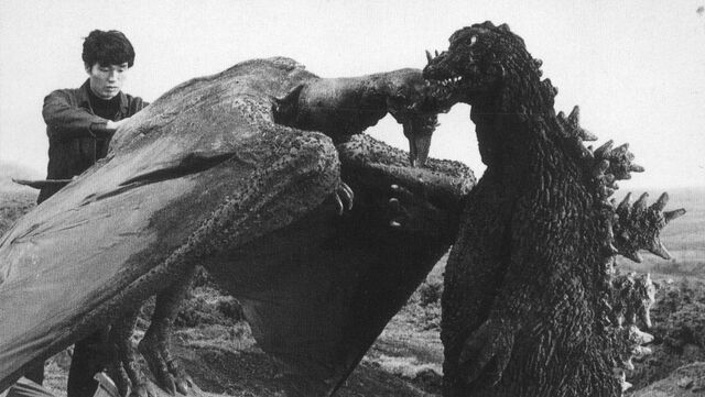 File:GT3HM - Godzilla, Rodan and Man.jpg