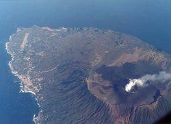 Izu Ōshima