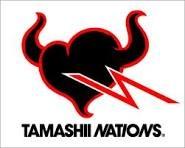 Tamashii logo