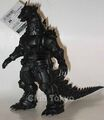 Bandai Japan 2002 Movie Monster Series - Link Science MechaGodzilla