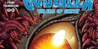 Godzilla: Rulers of Earth Issue 11