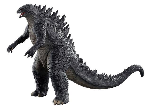 File:Bandai Japan 2014 Movie Monster Series - Godzilla 2014.jpg