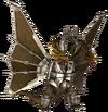 Mecha-King Ghidorah PS4
